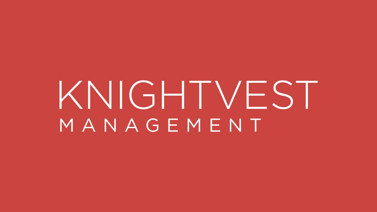 Jonah Digital Launches  New Corporate Website for Knightvest